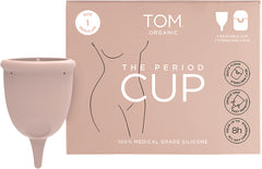 Tom Organic - The Period Cup