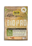 Bio Pro Gluten Free Organic Sprouted Brown Rice Protein
