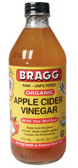 Bragg - Apple Cider Vinegar