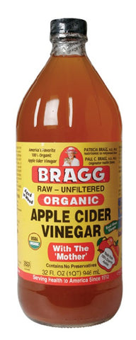 CLEARANCE - Bragg - Apple Cider Vinegar