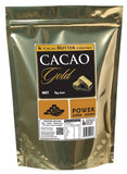 Power Super Foods Cacao Butter Chunks - Earthy Living  - 3