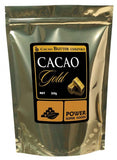 Power Super Foods Cacao Butter Chunks - Earthy Living  - 1