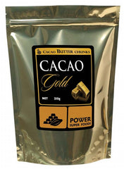 Power Super Foods - Raw Cacao Butter Chunks