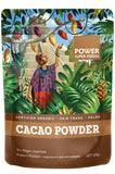 Power Super Foods Cacao Powder - Earthy Living  - 1