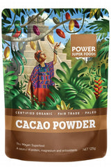 Power Super Foods - Cacao Powder