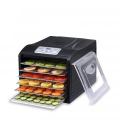 BioChef Arizona Sol 6 Tray Food Dehydrator