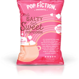 Pop Fiction - Popcorn