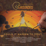 Grounded (DVD) - Earthy Living