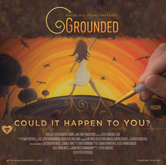 Grounded Documentary (DVD)