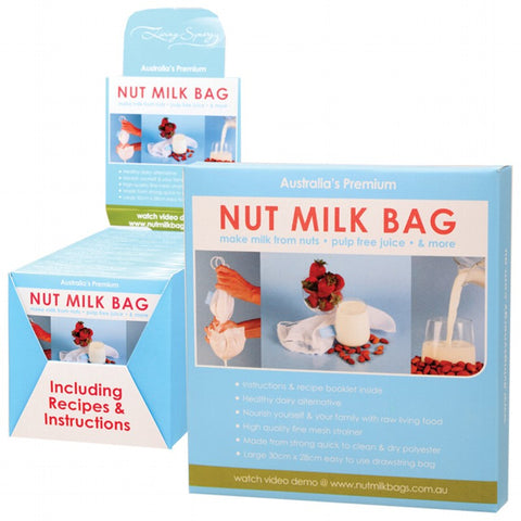 Nut Milk Bag (Mylk)