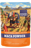 Power Super Foods Maca Powder - Earthy Living  - 1