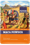 Power Super Foods Maca Powder - Earthy Living  - 3