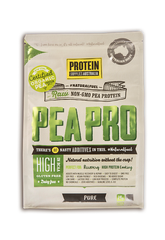 Protein Supplies Australia - PeaPro (Sprouted Brown Rice)