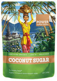 Power Super Foods Coconut Palm Sugar - Earthy Living  - 1