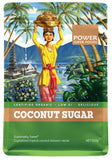 Power Super Foods Coconut Palm Sugar - Earthy Living  - 2