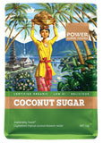 Power Super Foods Coconut Palm Sugar - Earthy Living  - 3