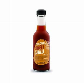 CLEARANCE - Niulife - Coconut Sweet Chilli Sauce