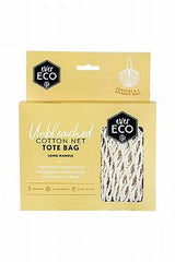 Ever Eco Organic Cotton Net Tote Bags