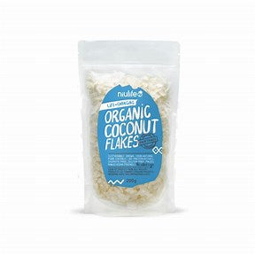 Niulife Organic Flaked Coconut