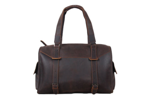 Extra Large Men's Duffle Bag, Ref: Mala SR-095