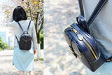 Handmade Leather Satchel, Ref: Mala  SR-133