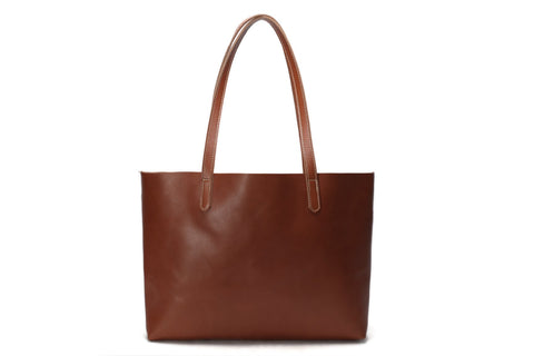 Leather Shoulder Bag Full Grain, Ref: Mala  SR-210
