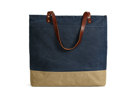 Ladies Canvas Tote bag, Ref: Mala SR-172