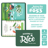 Seasons of Rice