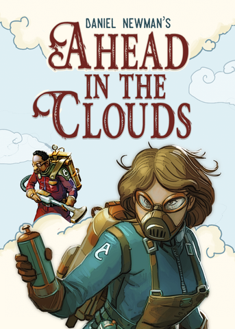 Ahead In The Clouds [PRE-ORDER - SHIPPING IN JUNE 2021]