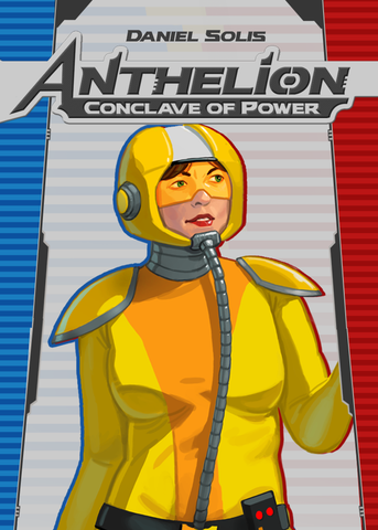 Anthelion: Conclave of Power