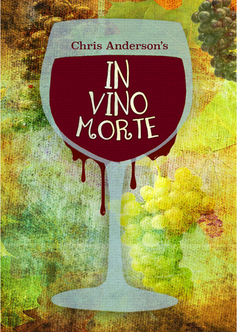 In Vino Morte (PRE-ORDER SHIPPING IN APRIL 2021)