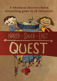 North South East Quest