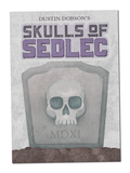 Skulls of Sedlec (back order, shipping in April 2021)