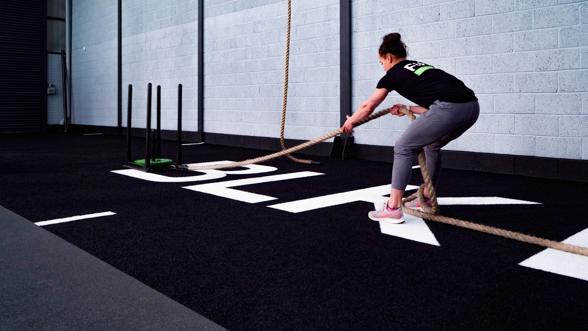 BLK BOX Teams Up With Fitr Training