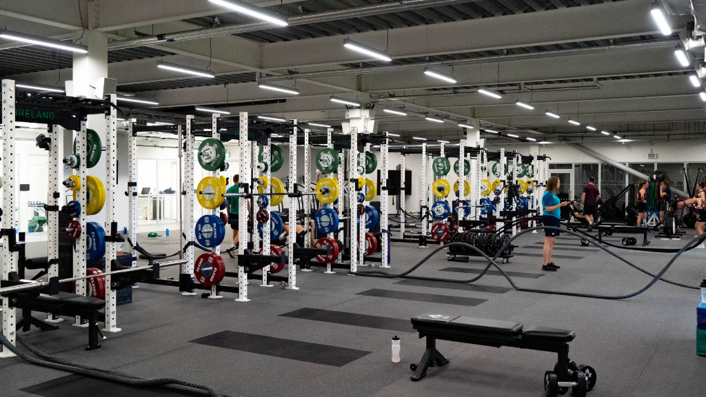 IRFU High Performance Centre, Dublin