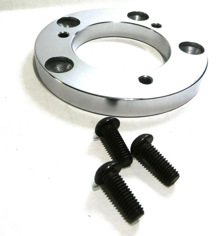 SCI Steering Wheel Adapter Ring 3 Hole Steering Wheel to 5 Hole Install #017
