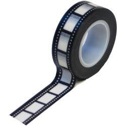Trendy Tape Movie Film