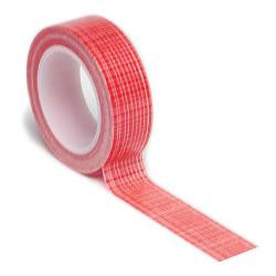 Trendy Tape Mesh Pattern