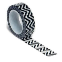 Trendy Tape Large Chevron Pattern