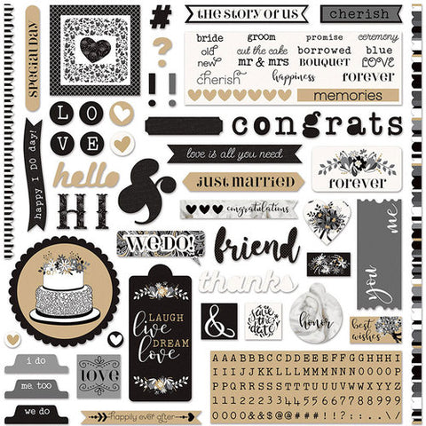 A La Card Stickers - We Do - Photoplay