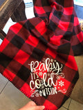 Buffalo Plaid Blanket