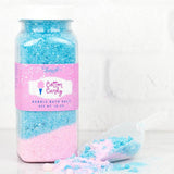 Cotton Candy Bubble Bath Salt
