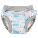 Blueberry Training Diapers