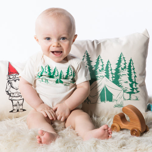 Counter Couture - Baby - Camping