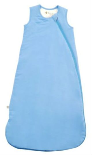 Kyte BABY - 2.5 Tog Solid Sleep Bag  -  Sky (SK)