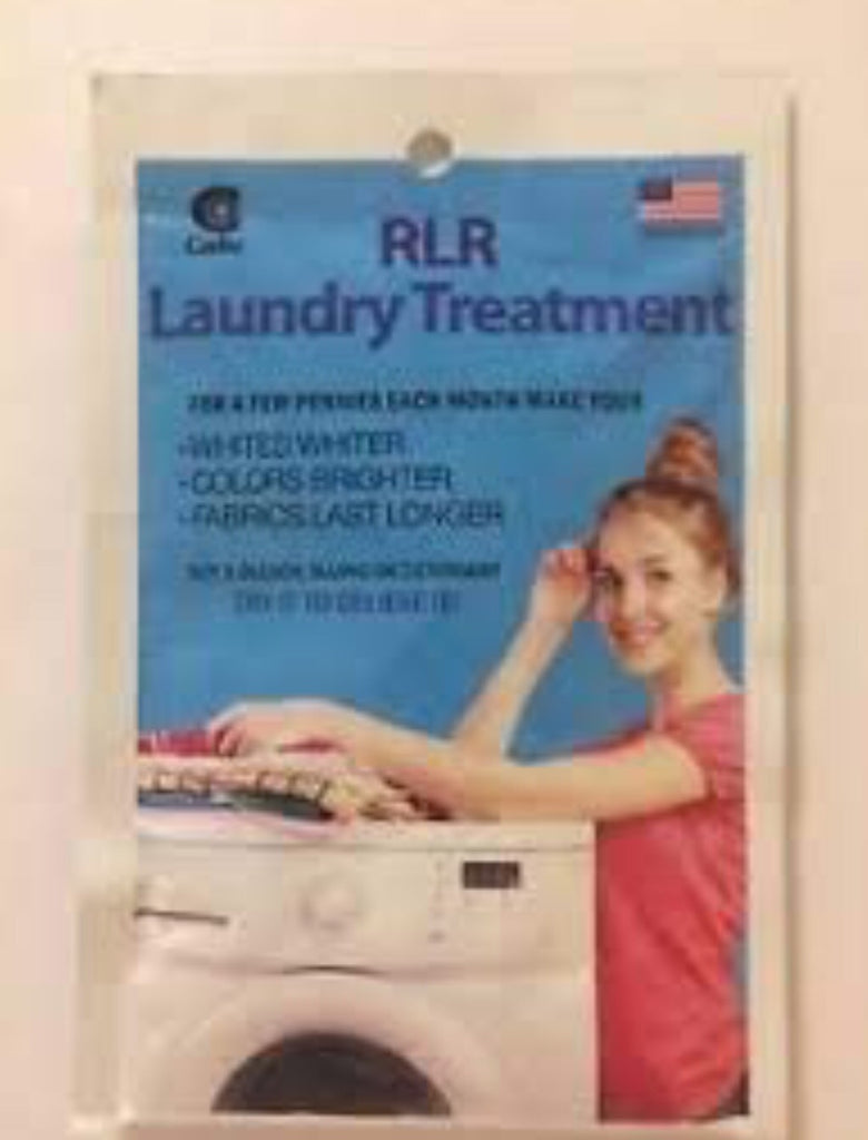 RLR Laundry Treatment