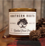 Jackson Rose Pure Soy Candles