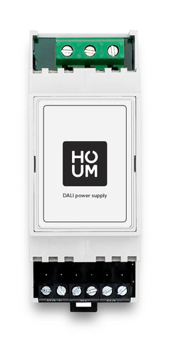 Houm DALI power supply