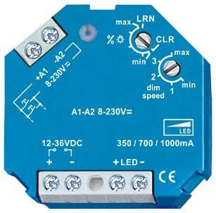Constant Current LED Dimmer