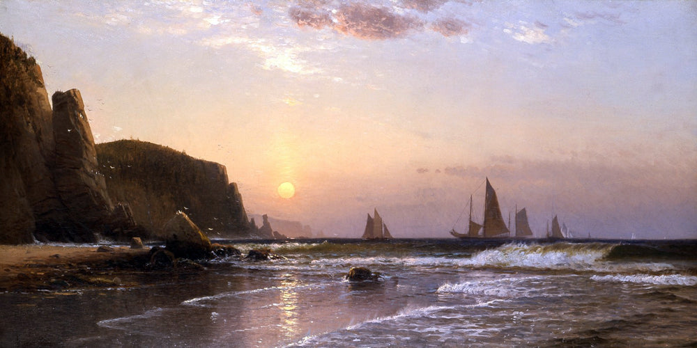 Alfred Thompson Bricher